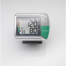 image of Medisana HGN Wirst blood pressure monitor 3 years warranty