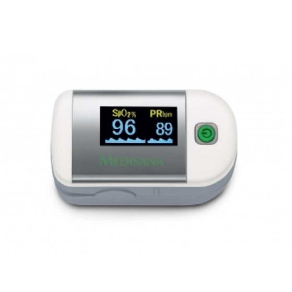 Medisana PM 100 Pulseoximeter 3 years warranty