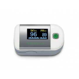 image of Medisana PM 100 Pulseoximeter 3 years warranty