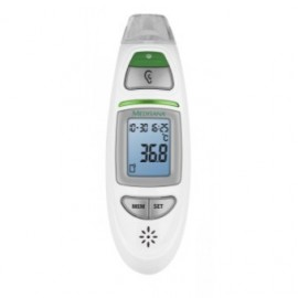 image of Medisana TM 750 Infrared multifunctional thermometer 3 years warranty