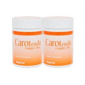 image of MEGALIVE CAROTENOID COMPLEX PLUS 2*30S