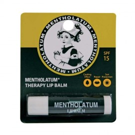 image of Mentholatum Therapy Lipbalm 3.5g