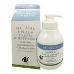 Moogoo Full Cream Moisturiser 270g