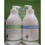 MooGoo Hair Care Combo (Conditioner+Shampoo)500ml+500ml