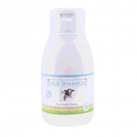 image of MOOGOO MILK SHAMPOO 500ML