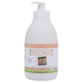 image of Moogoo Milk Wash 500ml