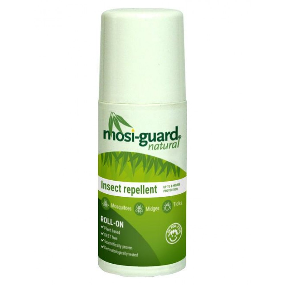 Mosi-guard Insect Repellent Roll-On 50ml