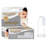 image of Motherless Medical Silicone Infant Gum Massager