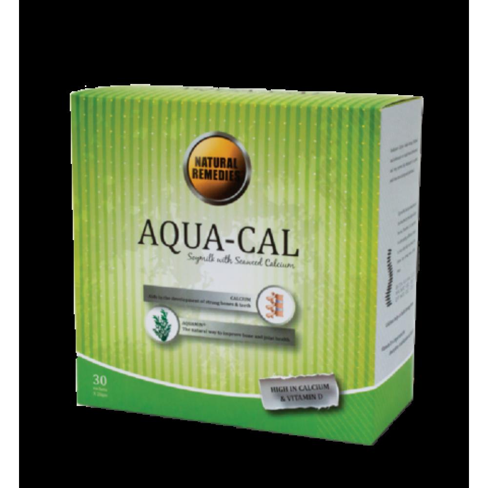 Natural Remedies Aqua-Cal