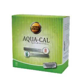 image of Natural Remedies Aqua-Cal