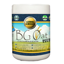image of Natural Remedies BG Oat Plus