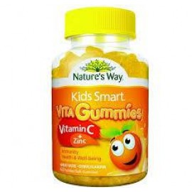 image of NATURES WAY VITA GUMMIES VITAMIN C