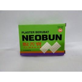 image of Neobun Plaster 10s