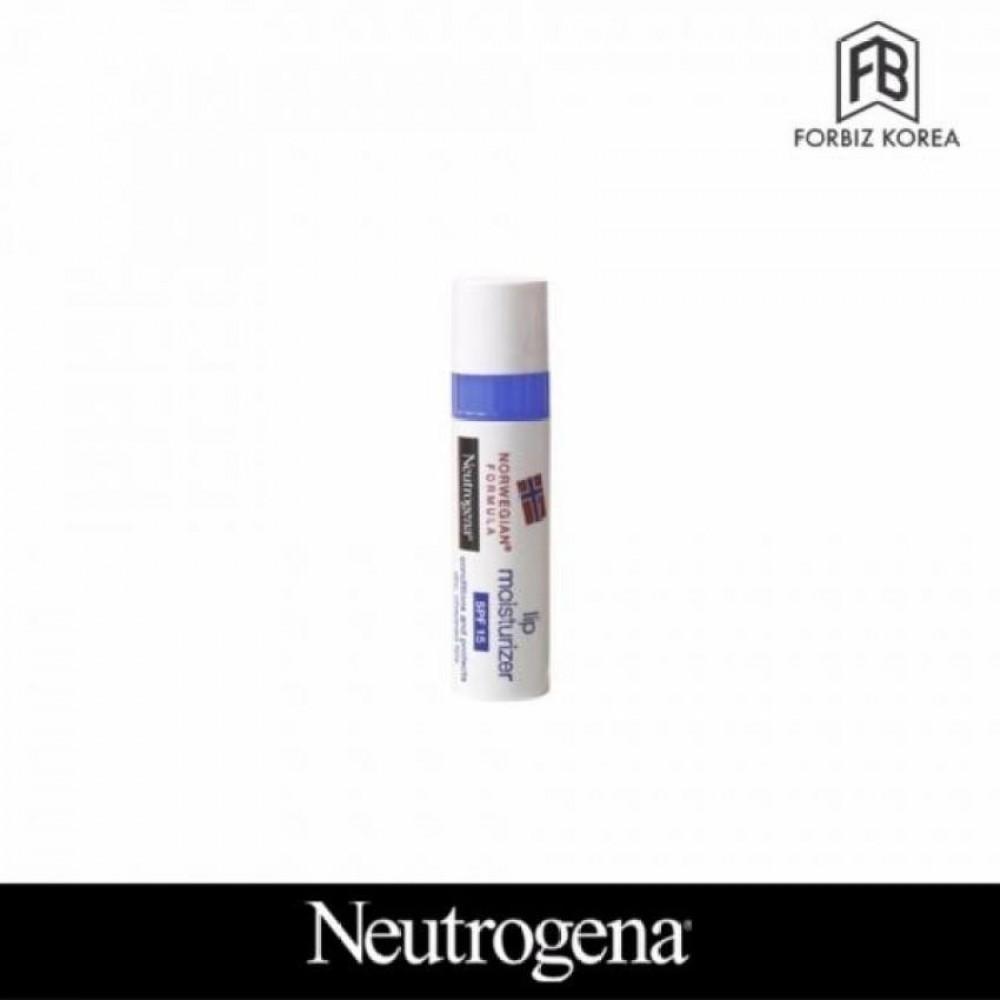 Neutrogena Norwegian Formula Lip Moisturizer SPF15 4g