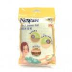 Nexcare Bath & Shower Puff