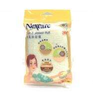 image of Nexcare Bath & Shower Puff