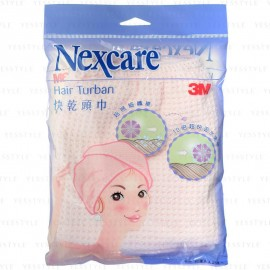 image of Nexcare Hair Turban