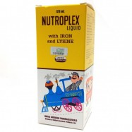 image of Nutroplex Liquid 120ml