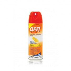 image of Off! Active Insect Reppelent Spray 170gm