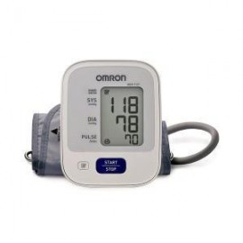image of OMRON BLOOD PRESSURE MONITOR HEM-7121