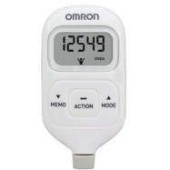 image of OMRON PEDOMETER WALKING STYLE