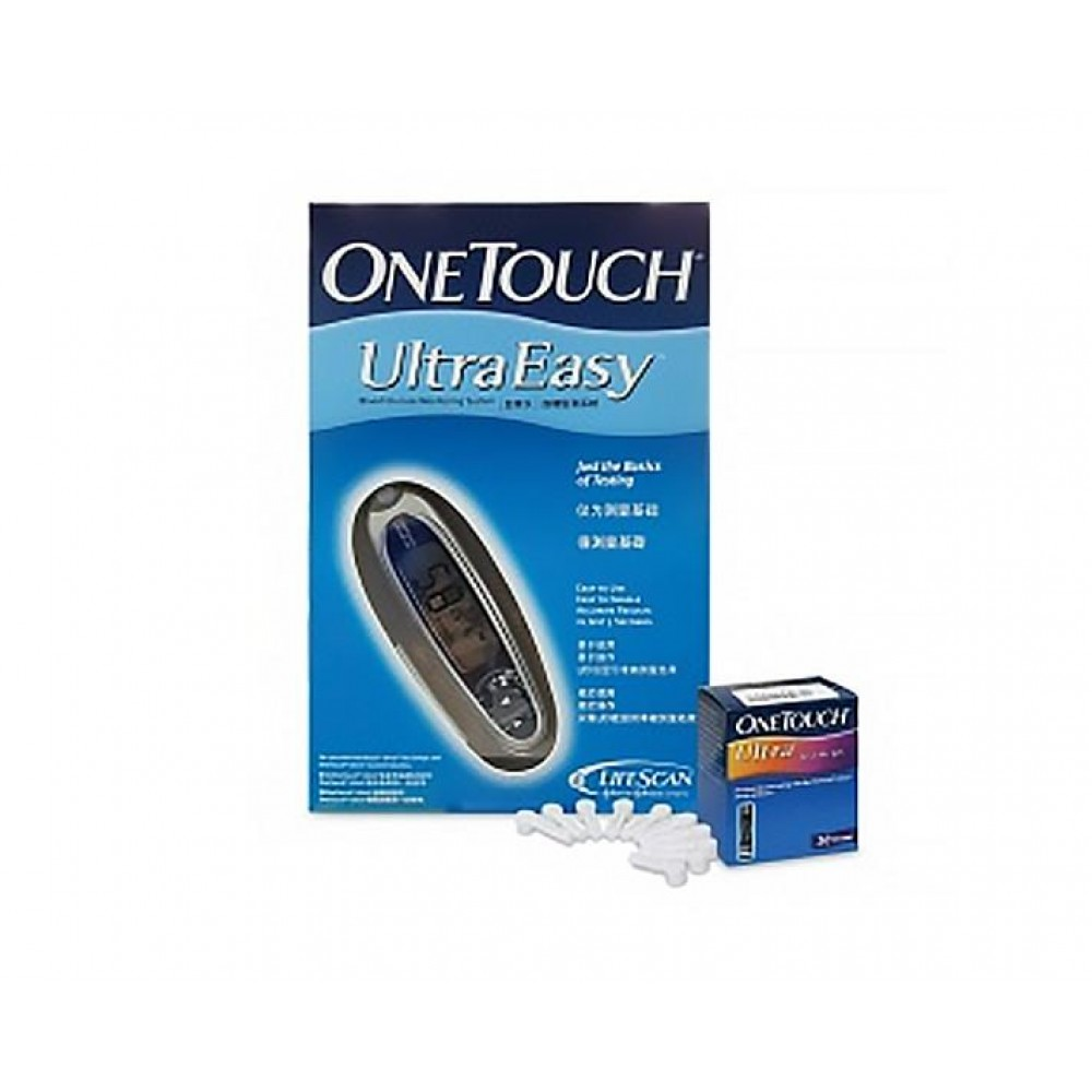 OneTouch Ultra Easy Starter Kit