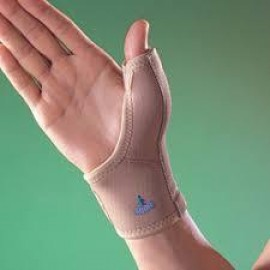 image of OPPO WRIST/THUMB SUPPORT