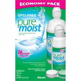 image of Opti-Free Pure Moist 90ml