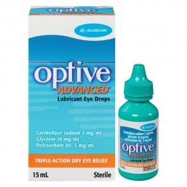 image of Optive Eye Drops 15ml