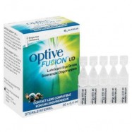 image of Optive Fusion UD Lubricant Eye Drops 30x0.4ml