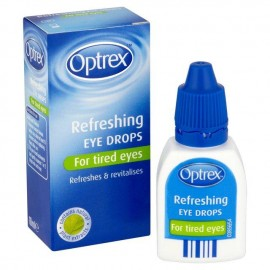 image of Optrex Eye Drop (for tired eyes) 10ml