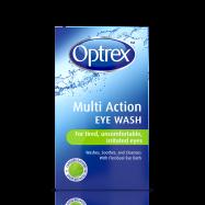 image of Optrex Eye Wash 110ml