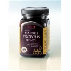 image of Oregan Manuka Honey Propolis 500gm