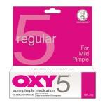 Oxy 5 25g