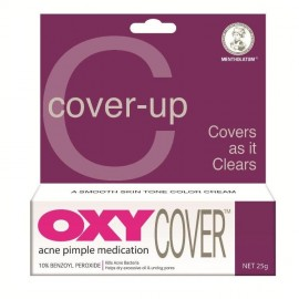 image of OXY Cover (For Stubborn Acne) 25g
