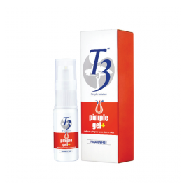 image of T3 Pimple Gel+ 15g
