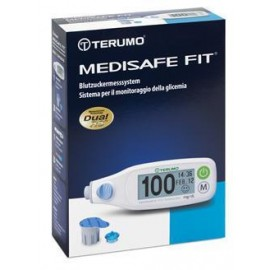 image of TERUMO MEDISAFE FIT STARTER KIT *NEW*
