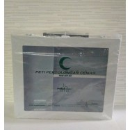 image of Promed Metal First Aid Box Empty