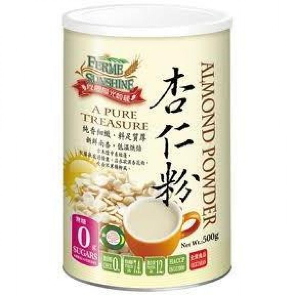 Ferme Sunshine Almond Powder 500g