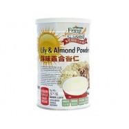 image of Ferme Sunshine Lily & Almond Powder 500g