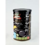 image of Ferme Sunshine The Black Treasure Black Bean and Black Seseme Powder (500g)
