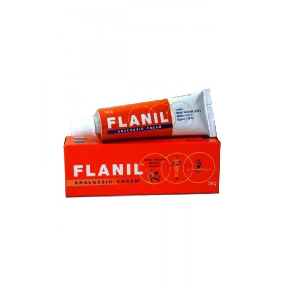 Flanil Cream 30g