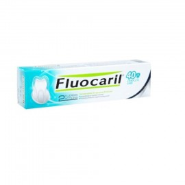 image of Fluocaril Bi-Fluore 40+ Complete Care Toothpaste 100g
