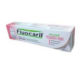 image of Fluocaril Gum Care Toothpaste 100g