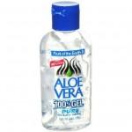 Fruit of the Earth Aloe Vera 100% Gel 2oz (56g)
