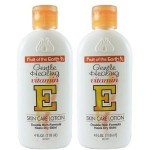 Fruit of the Earth Vitamin E Lotion 118mlx2 (value pack)