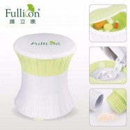 image of Fullicon 3 in One (Pill grinder and cutter)