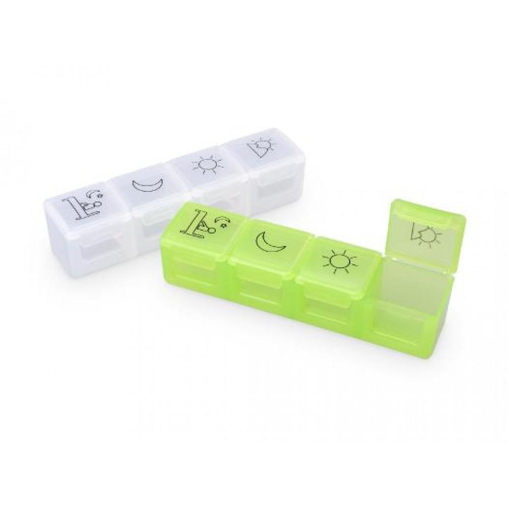 Fullicon Bobo Pill Box (4 compartments)