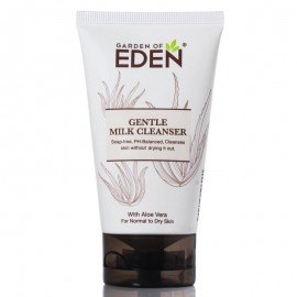 image of Garden of Eden Gentle Milk Cleanser (100ml)