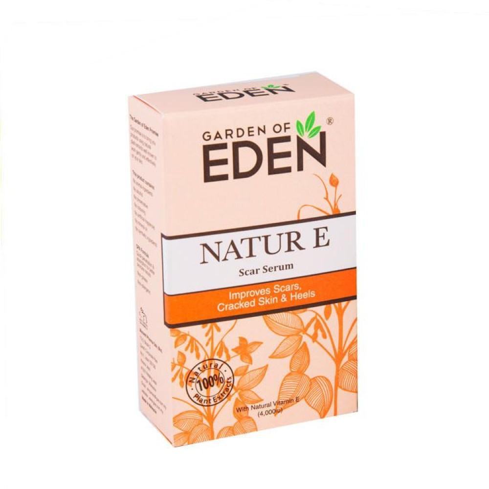Garden of Eden Natur E (Scar Serum) 5ml